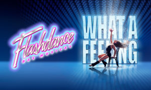 FLASHDANCE - DAS MUSICAL findet vom 14. - 19. Januar 2020 im Musical Theater Basel statt.