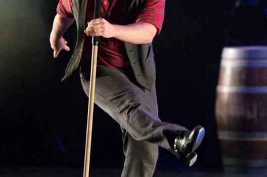 feature post image for Die irische Tanzshow IRISH CELTIC kommt nach Basel