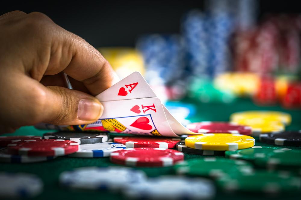 Die Ultimative Casino-Themen-Party