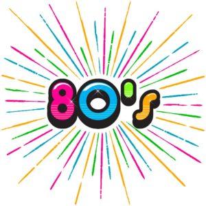 Nostalgie gefragt? – Mit einer legendären Party zurück in die 80er Jahre