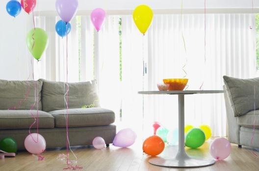 feature post image for Das neue Zuhause wird eingeweiht – den Einzug mit einer tollen Party feiern