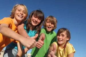 Ein schönes Sommerfest für Kinder im Sportverein feiern – Ideen und Tipps