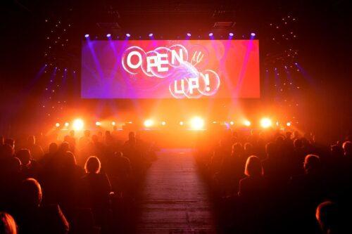 Das Digital Festival Zürich findet vom 23. - 26. September 2021 statt.
