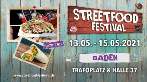 Street Food Festival Baden