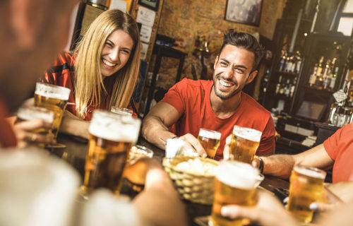 Bierprobier - das Bierfestival St. Gallen findet vom19. September 2020 statt.