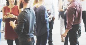 Einen Workshop als Firmenevent in entspannter Atmosphäre gestalten