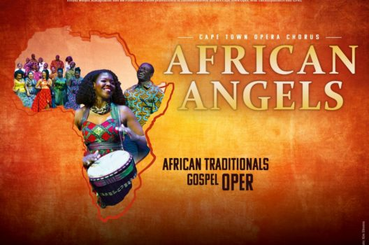 feature post image for AFRICAN ANGELS findet am 8. Januar 2020 im Musical Theater Basel statt.