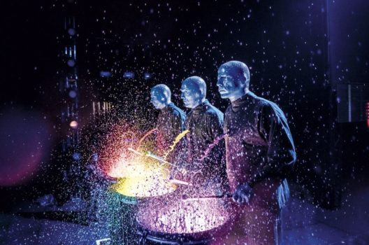 feature post image for BLUE MAN GROUP gastiert vom 21. - 26 Januar 2020 im Musical Theater Basel.