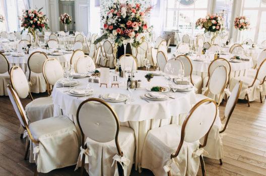 feature post image for Welche Tischordnung eignet sich für eine Hochzeit?