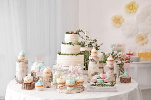 feature post image for Eine Candy Bar für die Hochzeit - Ideen & Tipps