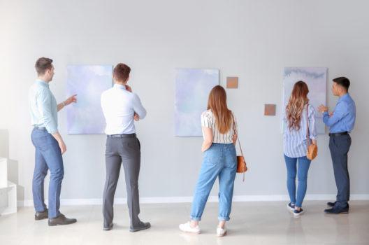 feature post image for Erfolgreich eine Ausstellung organisieren