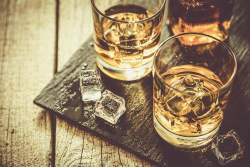 feature post image for Wussten Sie, dass einer der besten Whiskys der Welt aus Strohwilen kommt?