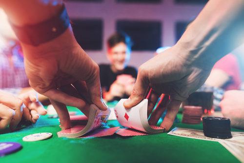 Casino Spiel-Spaß