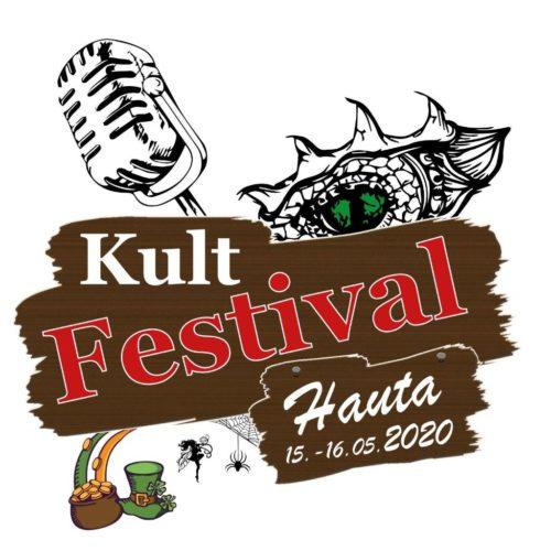 Das Kult-Festival Hauta findet vom 15. - 16. Mai 2020 statt.