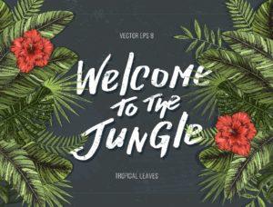Eine wilde Dschungelparty feiern - Ideen & Tipps