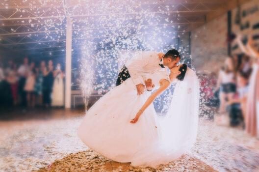 feature post image for Hochzeit ohne Profi-DJ - Ist das möglich?