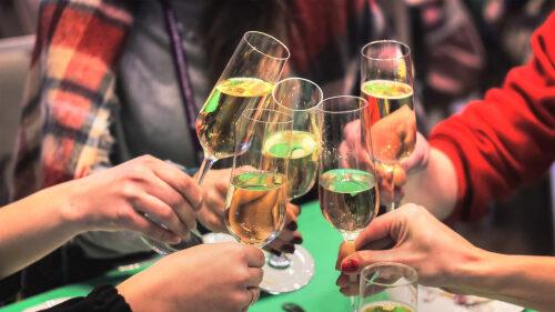 Der Weg zum guten Weinkenner