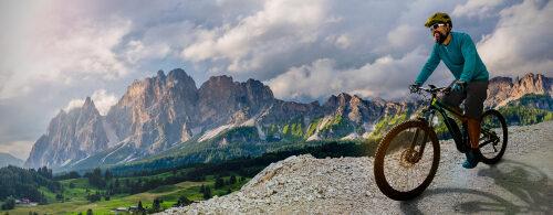 Auf dem Weg zur attraktivsten Bikeregion der Schweiz