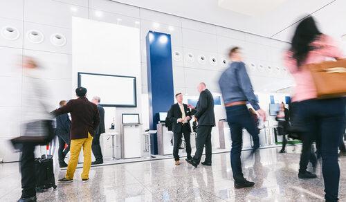Die Online Gewerbemesse Zentralschweiz findet vom 15. Mai - 14. Juni 2020 statt.