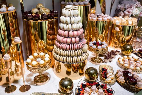 feature post image for Candybar mieten - eine gelungene Hochzeitsfeier organisieren