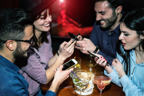 feature post image for Mobile Cocktailbar mieten