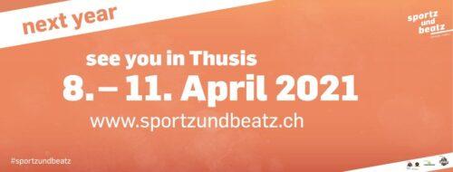 Sportz und Beatz Lifestyle Festival - Thusis