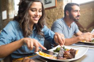 Die Top 50 Restaurants der Schweiz