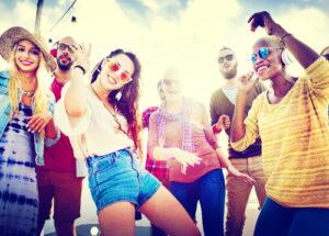Feiern wie die Profis. Bar Vermietung M. Dubach macht Ihre Party zum Hit!