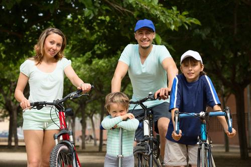 feature post image for woom Kinderfahrräder ruft