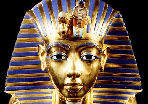 feature post image for Tutanchamun – Sein Grab und die Schätze