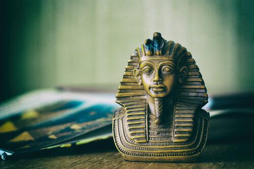 Tutanchamun – Sein Grab und die Schätze