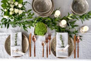 Tischdeko – so wird Ihr Fest ein voller Erfolg