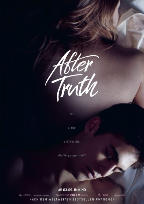 AFTER TRUTH startet am 3. September 2020 im Kino