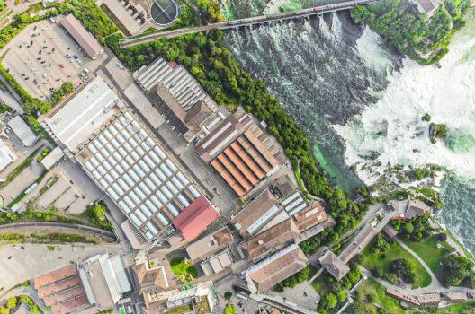 feature post image for Europas erste immersive 360°-Art-Halle eröffnet im Kanton Schaffhausen