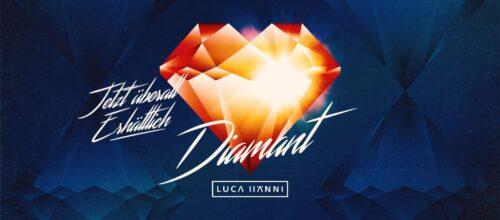Luca Hänni New Cd