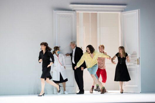 feature post image for Salzburger Festspiele 2020: Auftakt des Schwerpunkts auf ARTE