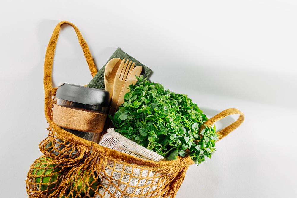 Kaufen Sie frische Lebensmittel direkt auf dem Markt ein