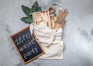 Zero Waste-Party – ohne Müll nachhaltig feiern