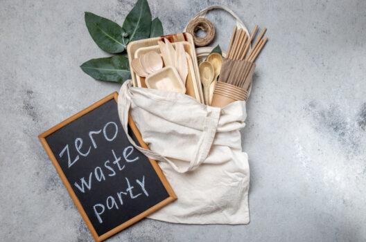 feature post image for Zero Waste-Party – ohne Müll nachhaltig feiern