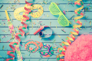 Party Gadgets – beste Stimmung für jede Feier