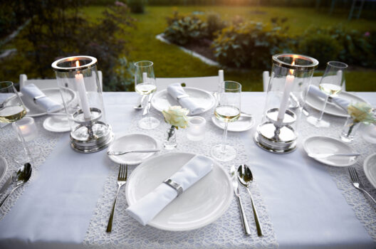 feature post image for White Night Dinner – stilvolle Events