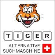 feature post image for Tiger.ch durchsucht jetzt auch andere Suchmaschinen