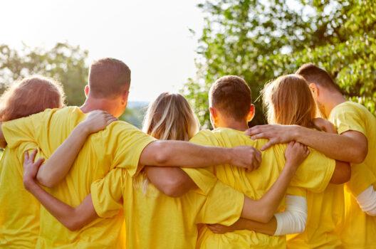feature post image for So planen Sie ein gelungenes Teamevent