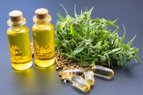 feature post image for CBD-Öl gegen Depression und seine Wechselwirkung mit Antidepressiva