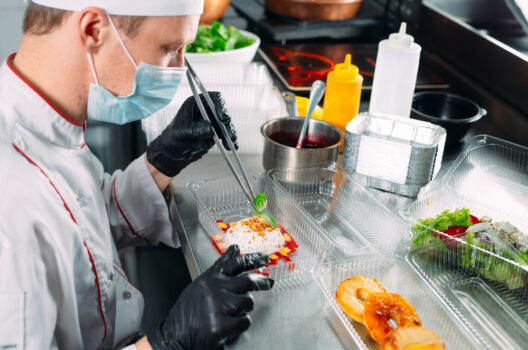 feature post image for Catering und Events in Corona-Zeiten