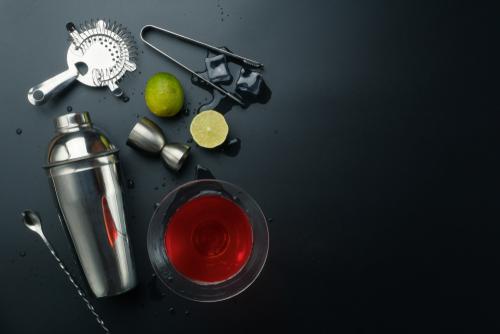 Cocktail Shaker mieten