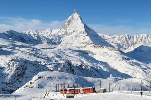 feature post image for Zermatt ist das beste Skigebiet der Alpen 2020