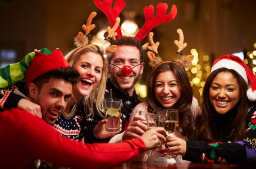 feature post image for Tipps für eine gemütliche Weihnachtsfeier