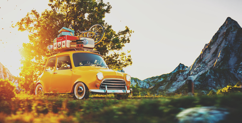 Grenzenlos – Die Ferienmesse und OCA Ostschweizer Camping und Freizeitausstellung 2021 finden nicht statt