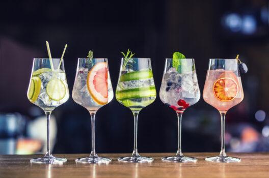 feature post image for Online-Cocktailkurs – viel Spass beim gemeinsamen Event